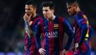 5 futbolistas que se fueron disgustados del FC Barcelona