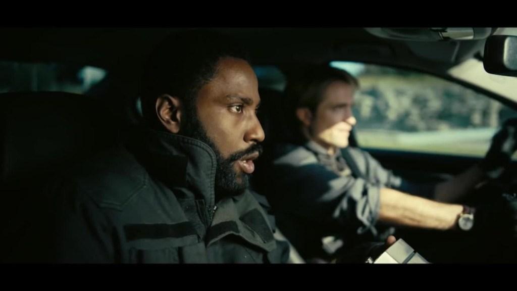 """""""Tenet"""" recauda US$ 20,2 millones en taquilla en EE.UU."""