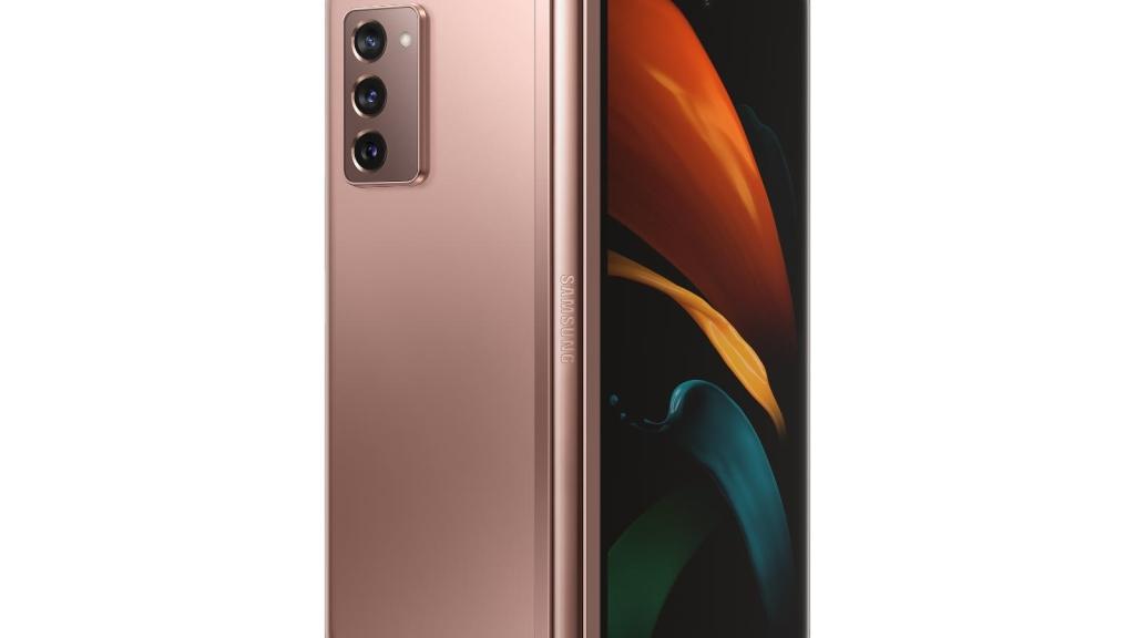 Samsung dará beneficios VIP a dueños de Galaxy Z Fold 2
