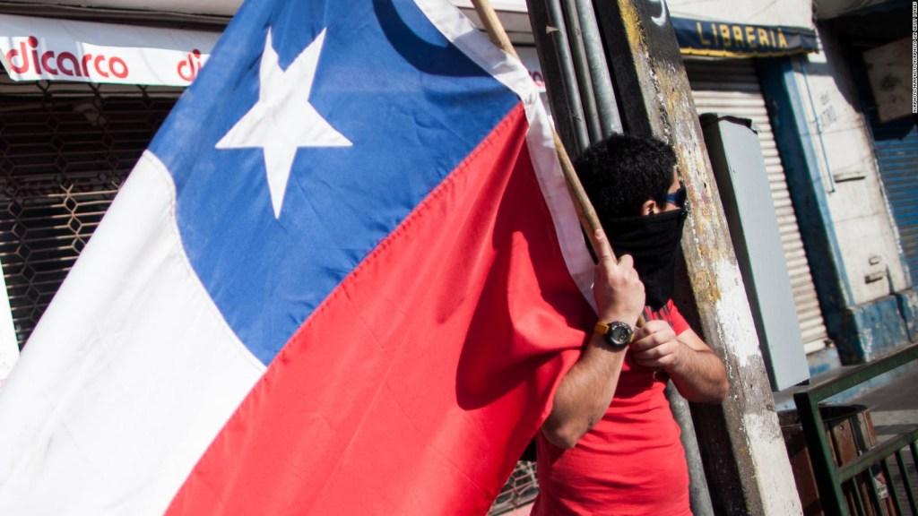 ¿Puede haber un rebrote de coronavirus en Chile?
