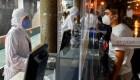 Colombia inicia la reapertura económica