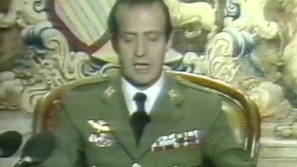 El monarca del escándalo, CNN presenta: El Rey Expatriado