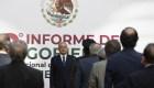 Así califican analistas segundo informe de López Obrador