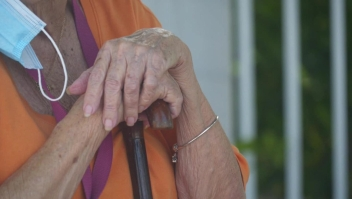 Adultos mayores, los más vulnerables ante el covid-19