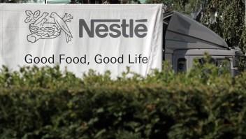 Si eres alérgico al maní, Nestlé tiene buenas noticias para ti