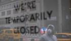 """Empresarios prevén recuperación económica en forma de """"U"""""""