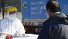 Aumentan los casos de covid-19 fuera de Buenos Aires