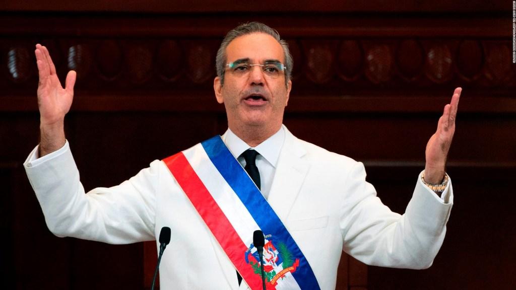 República Dominicana apuesta por relación con China y EE.UU.