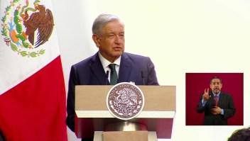 Jorge Castañeda analiza segundo informe de gobierno de AMLO