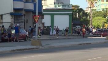 Toque de queda en La Habana por covid-19