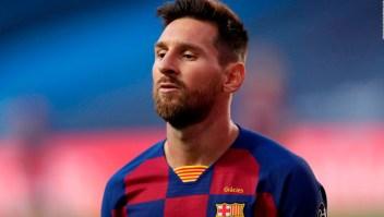 ¿Por qué Messi se queda en el Barça? Análisis de Varsky