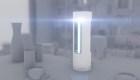 Covid-19, ¿cómo desinfectar con luz ultra violeta?
