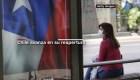 Chile se alista para la reapertura