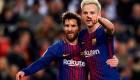 La opinión de Ivan Rakitic sobre Messi y el FC Barcelona
