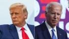 Encuesta de CNN: Joe Biden lidera intención de voto