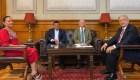 Otra renuncia en el gabinete de López Obrador