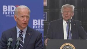 Voto hispano en Florida: Biden, a 26 puntos de Trump