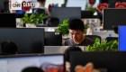 India prohíbe aplicaciones chinas