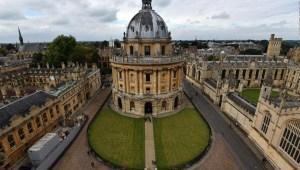 Estas son las 5 mejores universidades para 2021