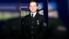 Un agente policial británico se refiere al caso Navalny