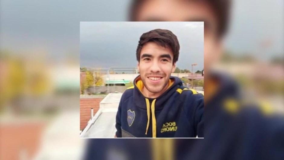 Hallan restos de Facundo Astudillo Castro