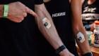 Gatorade estudia el sudor y lanza nuevos productos