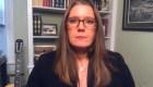 Mary Trump dice a CNN que Trump se siente amenazado