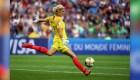 Tres países se suman a lucha por la igualdad salarial en el fútbol