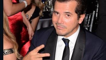El actor John Leguízamo explica por qué no hay más historias latinas en el cine y tv