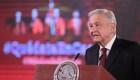 AMLO: Es un hecho histórico eliminar el fuero presidencial