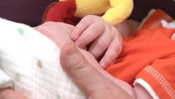 ¿Está adelantada la ciencia para modificar embriones?