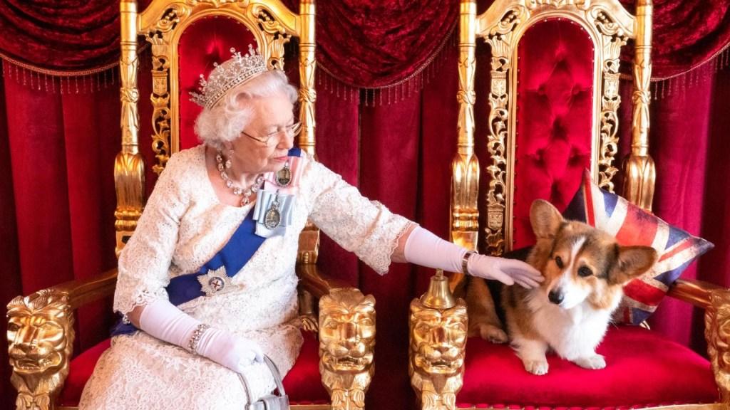 Puedes visitar este mini palacio de Buckingham