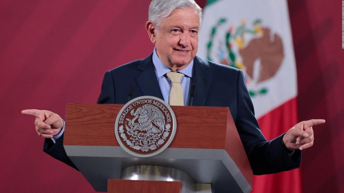 México: reacciones tras negativa a partido opositor