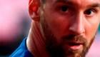 Así reacciona la prensa a la estadía de Messi en el Barça