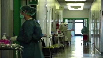 Terapias intensivas en Argentina comienzan a colapsarse