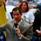 Capriles cambia el panorama en Venezuela