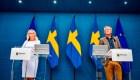 ¿Cómo logró Suecia tener una tasa baja de letalidad?