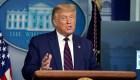 Fact check: teorías de conspiración impulsadas por Trump
