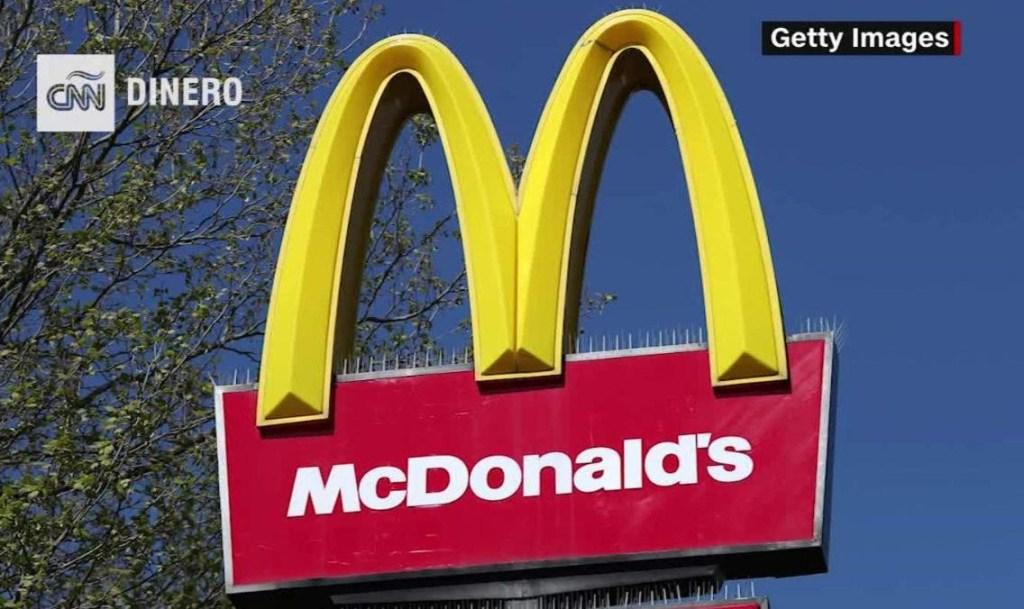 La hamburguesa Travis Scott llega a McDonald's