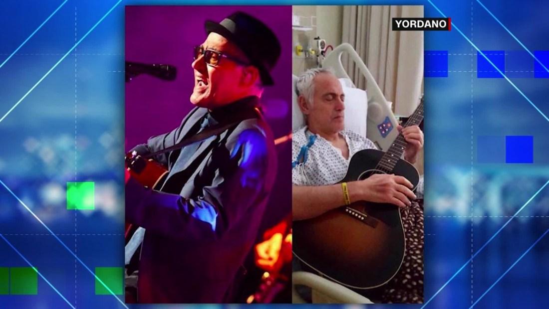Yordano: El apoyo de mis fans fue clave para vencer el cáncer