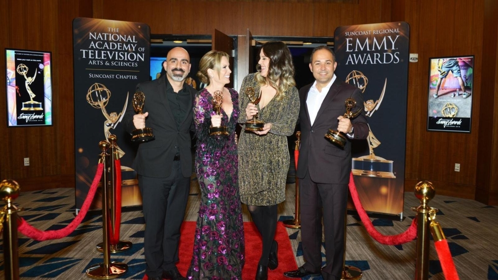Natalia Denegri, imparable en el mundo del entretenimiento