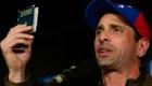 Critica decisión de Capriles de apoyar las lecciones en Venezuela