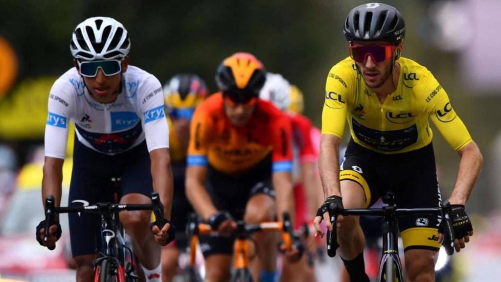 El Tour de Francia, con sabor colombiano