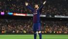 ¿Qué futuro le depara a Messi en el FC Barcelona?