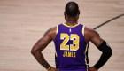 Los Rockets muestran antídoto contra LeBron y los Lakers