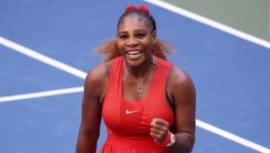 US Open: por primera vez tres madres llegan a cuartos de final