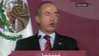 México: Calderón pide revisar donativos a Morena