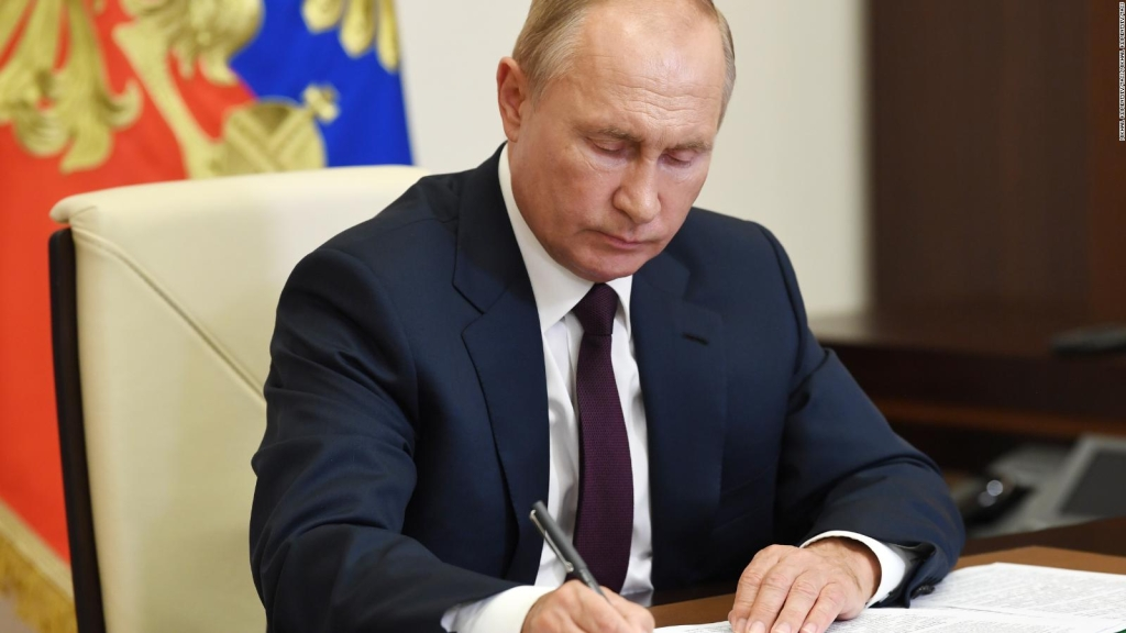 Piden a Rusia investigar envenenamiento de Alexei Navalny
