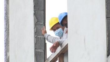 Panamá reactiva los proyectos de construcción