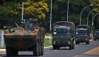 Los países con mayor poderío militar en Latinoamérica